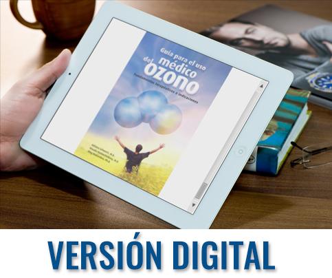 Guía para el uso médico del ozono (2011) – VERSIÓN ONLINE