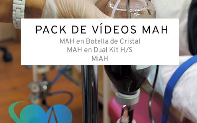 PACK de 3 Vídeos: MAH + MiAH