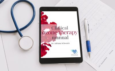 Clinical Ozone Therapy Manual (DIGITAL VERSION)